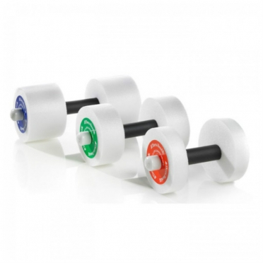 Thera-band swim barbells red light 295230